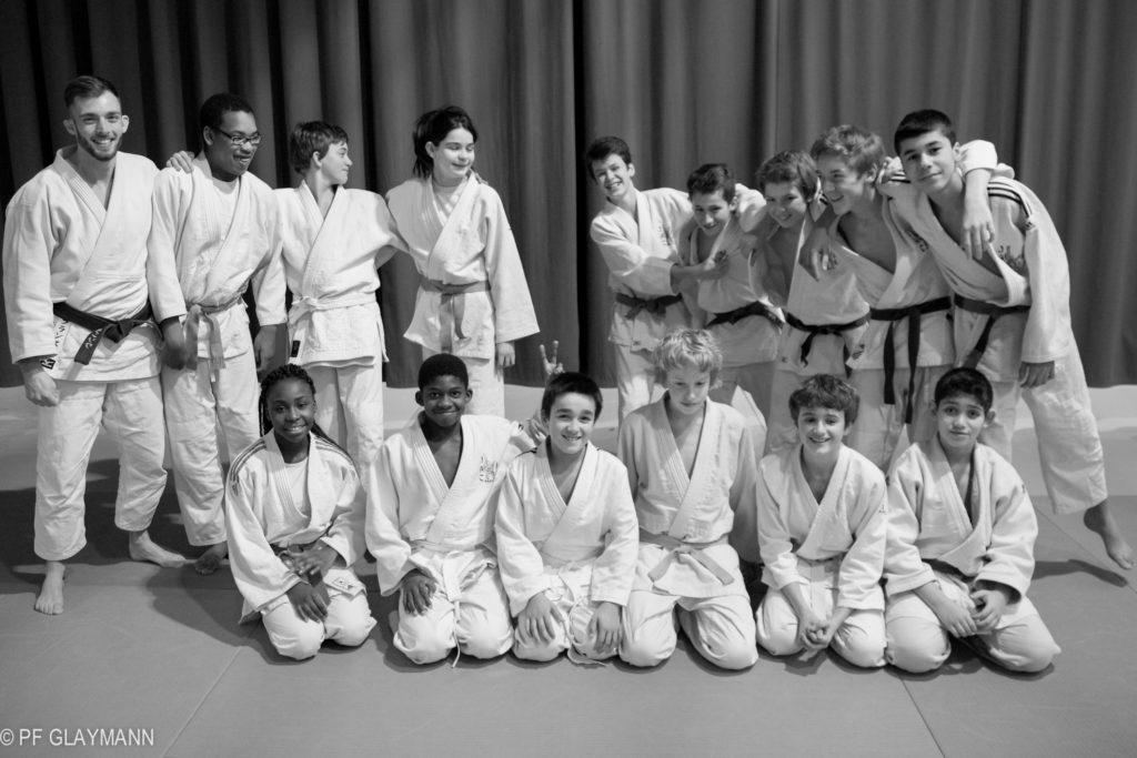 Judo Atlantic Club Minimes