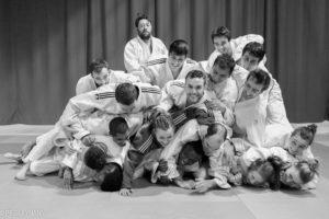 Judo plaisir