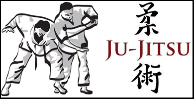Ju-jitsu (self-défense)