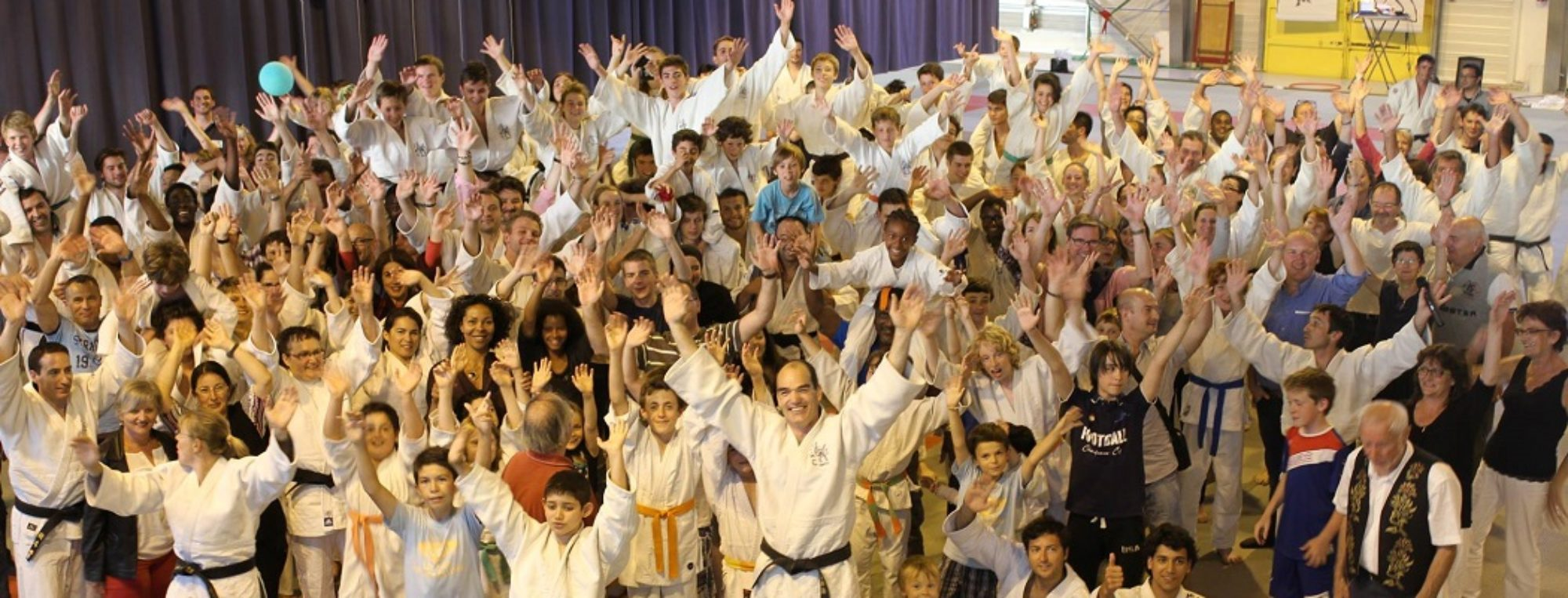 Judo Atlantic Club