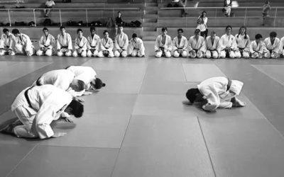 JAChronique #64 – Romain, le plus jeune 1er Dan du Judo Atlantic Club